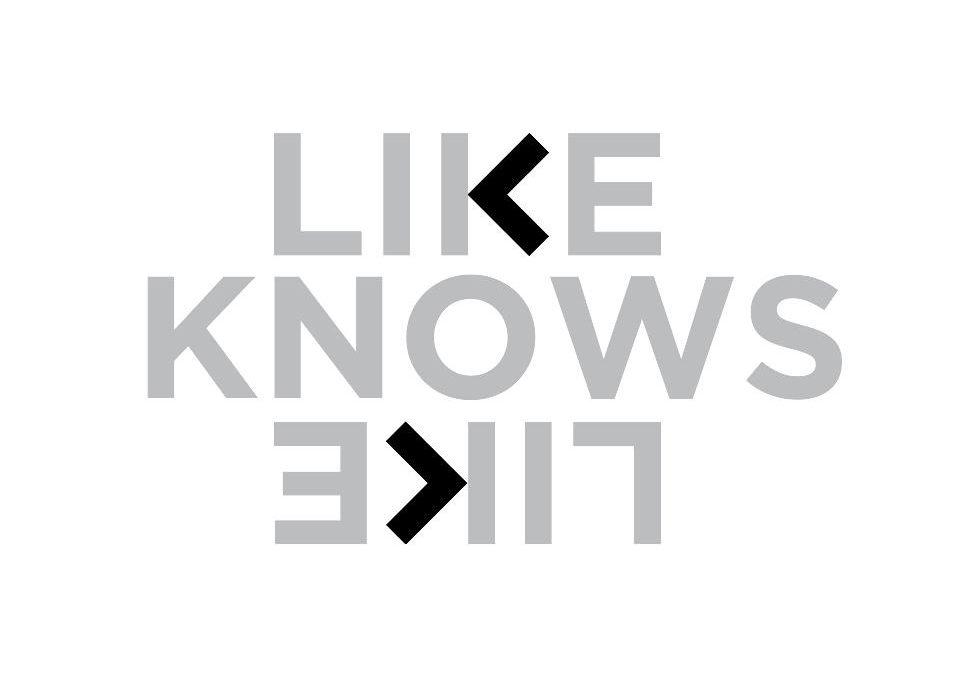 Like Knows Like