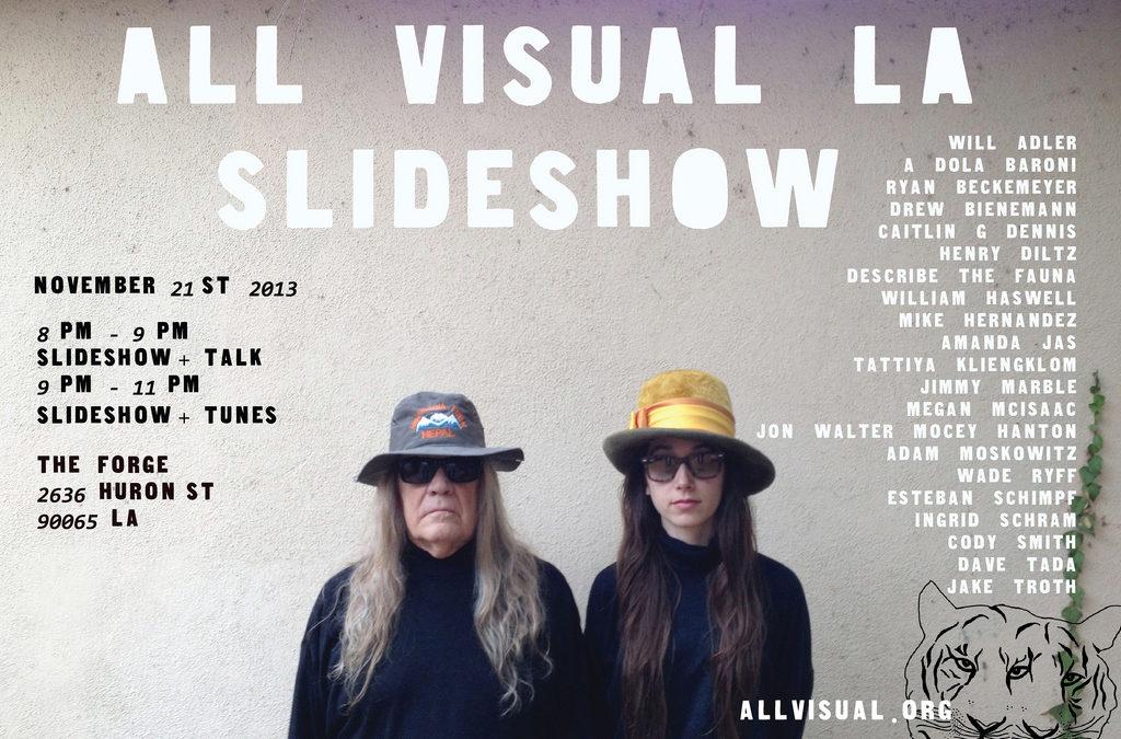 All Visual LA