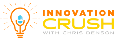Innovation Crush logo