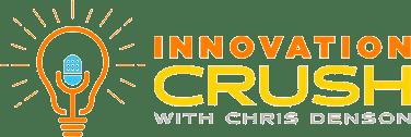 Innovation Crush logo